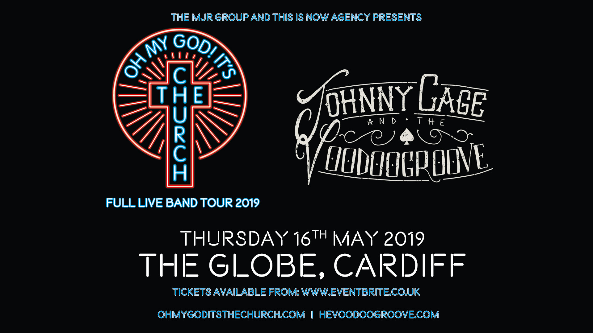 4374b804493 Oh-My-God-It s-The-Chruck-Cardiff-Header - The Globe Cardiff   The ...